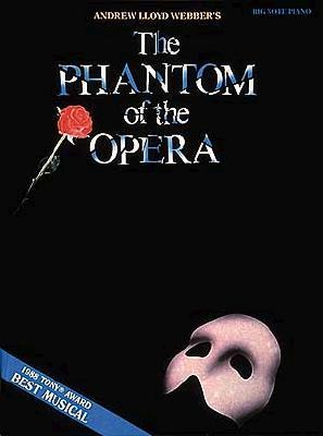 Phantom of the Opera By Lloyd Webber, Andrew (COP)